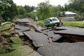 Rhode Island roads are almost this bad